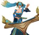 Sona/Background