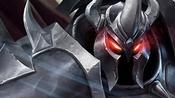 User blog:Emptylord/Champion reworks/Mordekaiser the Iron Revenant