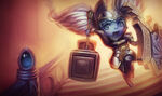 Poppy BattleRegaliaSkin old