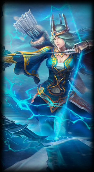 Ashe QueenLoading old2