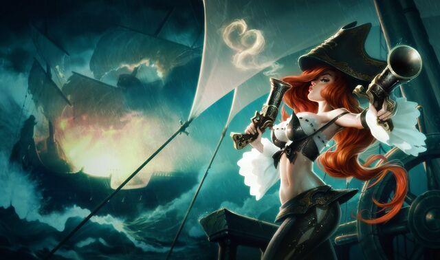 Fichier:Miss Fortune OriginalSkin.jpg