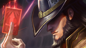 User blog:Emptylord/Champion reworks/Twisted Fate the Card Master