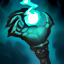 Deathfire Grasp item