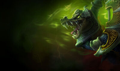 Renekton OriginalSkin old