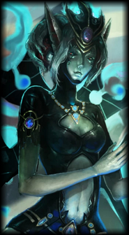 Emptylord Morgana Atlantean