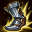 Berserker's Greaves item
