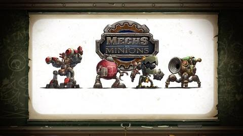 Mechs vs Minions Tutorial Riot Games Tabletop Experience