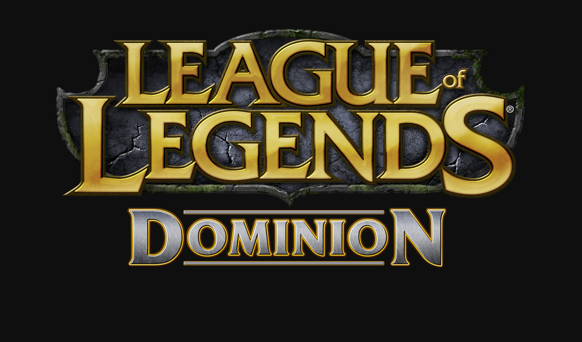 League Of Legends - Crystal Scar and Dominion Retired | Black Hole Tec