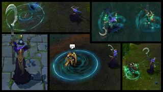 Soraka Reaper Screenshots