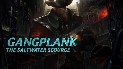Gangplank/Strategy