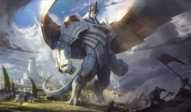 Galio OriginalSkin