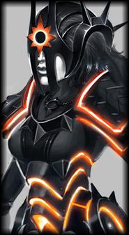 Emptylord Leona Eclipse