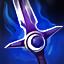 Moonflair Spellblade item