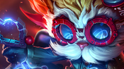 User blog:Emptylord/Champion reworks/Heimerdinger the Revered Inventor