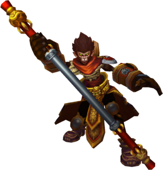 File:Wukong Render.png