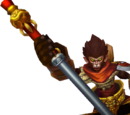 Wukong/Background