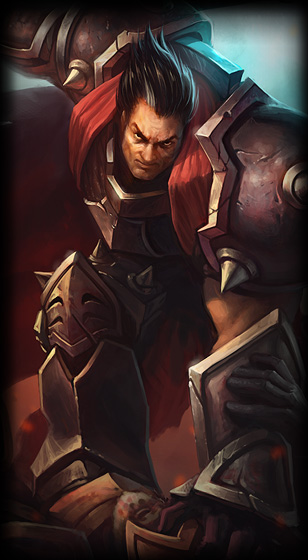Darius OriginalLoading old