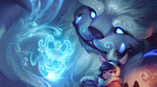 User blog:Emptylord/Champion reworks/Nunu and Willump, the Frozen Visionaries