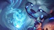 User blog:Emptylord/Champion reworks/Nunu and Willump, the Frozen Visionaries