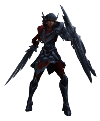 Iron Solari