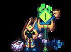 Veigar Final Boss pixel