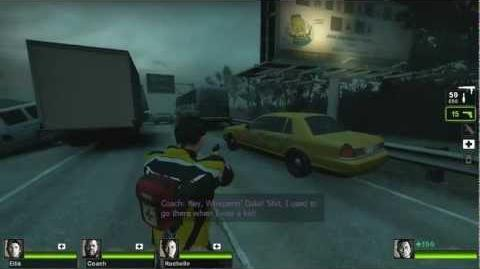 Left 4 Dead 2 - Chuck Greene Ijiek Jacket Mod (Nick) (PC)