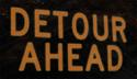 Detourahead title