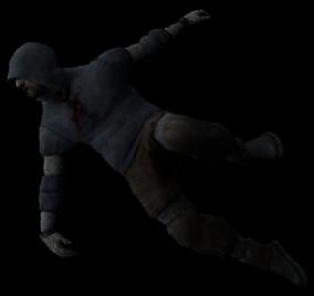 Hanging Hunter2