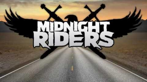 Left 4 Dead 2 Soundtrack Midnight Ride