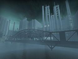 L4d2 deadcity03 bridge