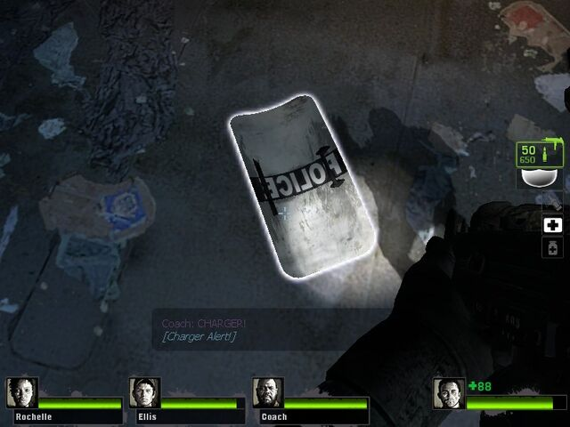 File:Riot shield on the ground.jpg