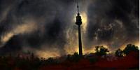 Vienna Calling/Donauturm