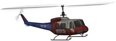 Chopper 1