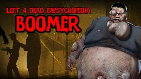 Boomer Spotlight Left 4 Dead Enpsychopedia