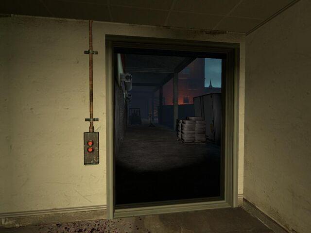 File:Warehouse Door.JPG