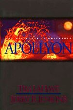 Apollyon Cover