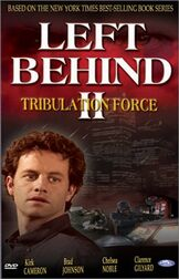 Left Behind 2 dvd cover