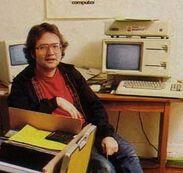 Andy Hertzfeld