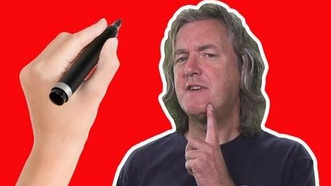 Why are some people left-handed? (James May's Q&A Ep