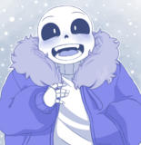 Happy sans by neykstar-d9p3rqx