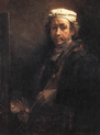 Rembrandtselfpotraitmirrored
