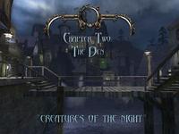 CreaturesOfTheNight