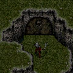 Mooncave