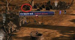 Seles stardust 1