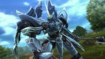 Azure knight ordine