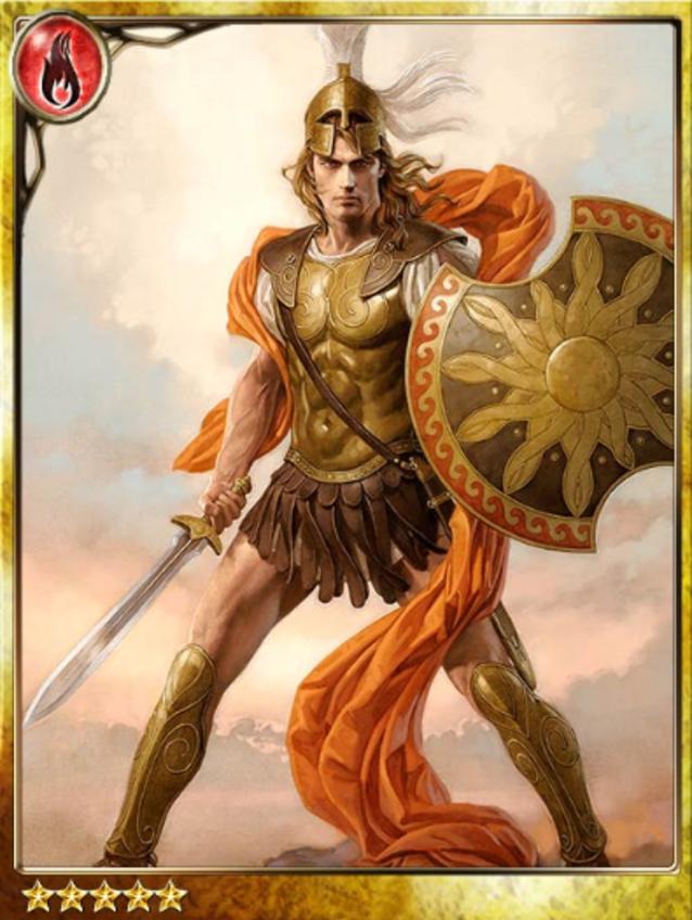 mythology achilles and hercules The mythology chiron - the wounded healer the greek mythology encircling the figure of chiron, the achilles and hercules.