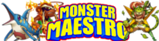 Monster maestro wiki wordmark