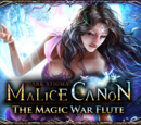 The Magic War Flute