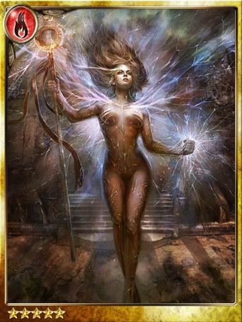 Hera, Deity of Love