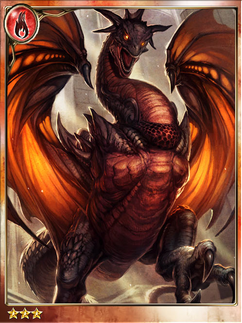 Lindworm Dragon: Legend Of The Cryptids Wiki